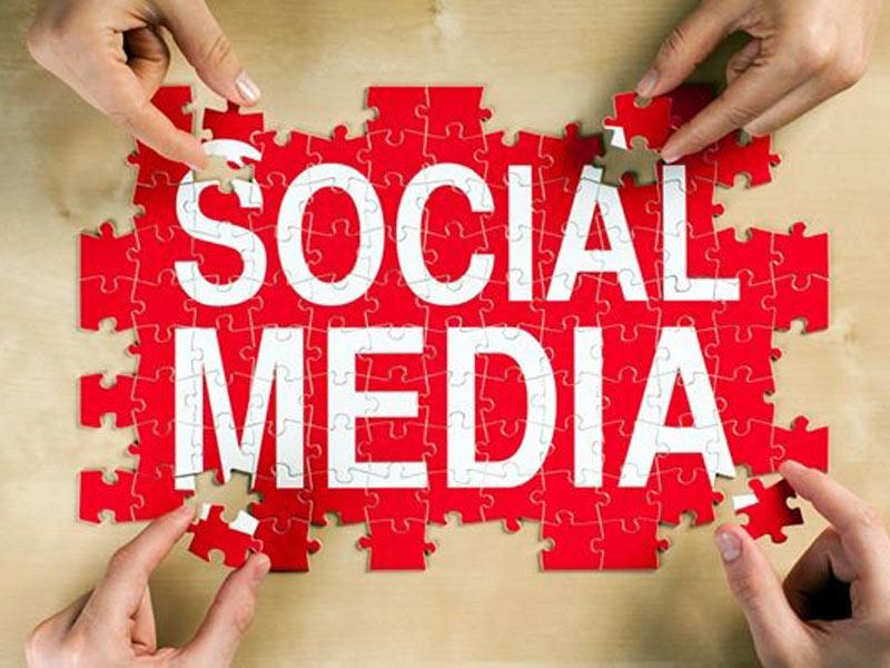 شبکه های اجتماعی، روشی برای تبلیغات در فضای مجازی